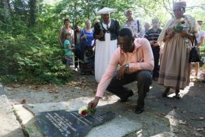 Namibian groups Sue germany for Reparations - Photo The Local Germany