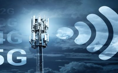 Kenya: East Africa's First 5G Services