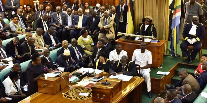 Parliament Still Needs to Greenlight the Proposal - Photo The Independent Uganda