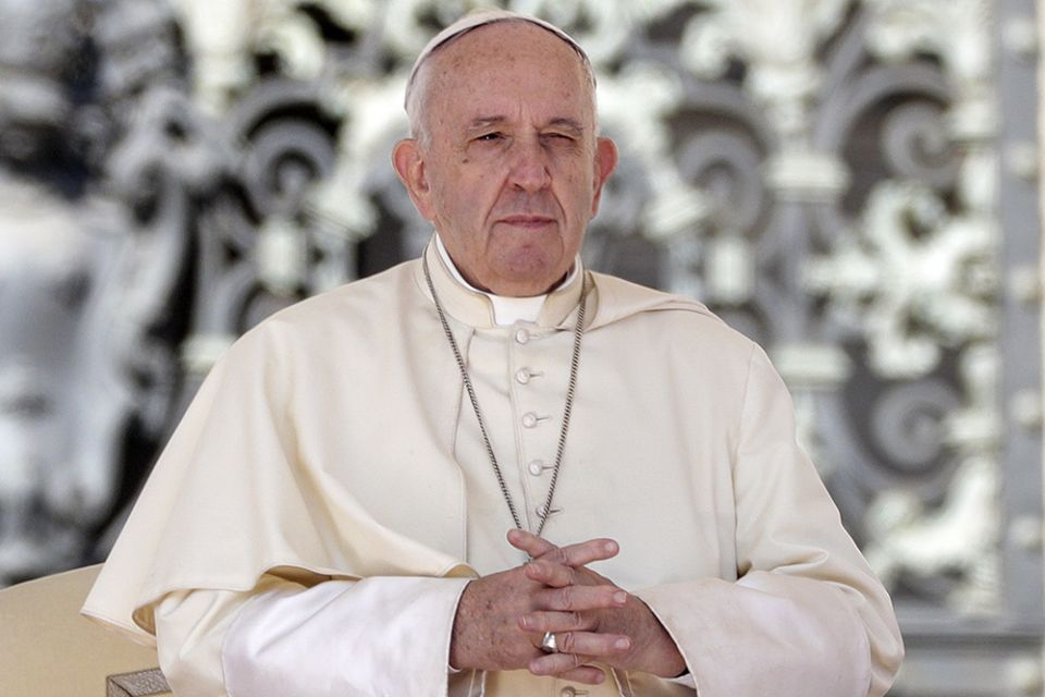 Cameroon: Pope Francis Mourns Cardinal Tumi