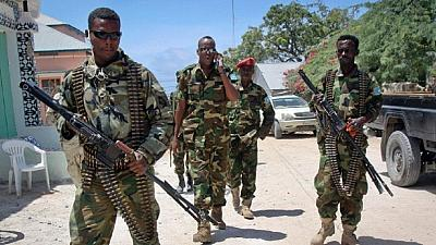 Somalia: Rival Armed Factions Withdaw from Capital