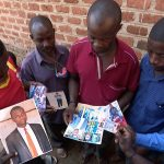Uganda's Missing are in Detention Minister Admits - Photo BBC
