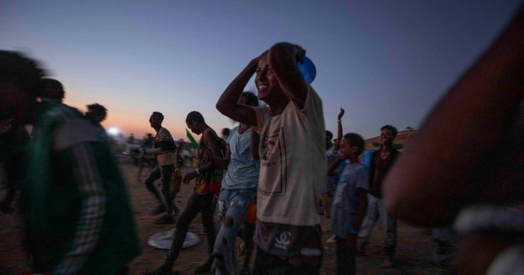 Ethiopia's Armed Conflicts Threaten Regional Peace and Security - Photo Nariman El-Mofty, AP