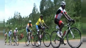 Africa to Host Road World Championship - Photo Africa News