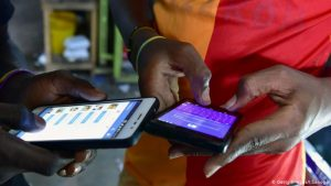 African Internet Using Still Paying More than Everyone Else - Photo Deutsche Welle