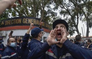 Algeria's Massive Street Protests Have One Question - Do You Hear Me Now? - Photo News in 24