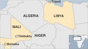 Algeria's Term to Focus on Conflicts in Libya and Mali - Source BBC