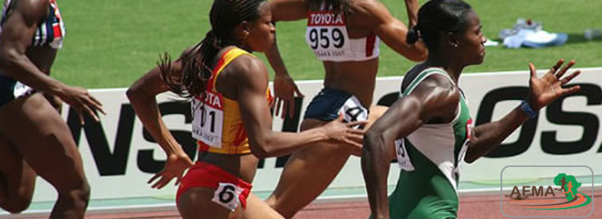 An Eye on the Tokyo Olympics - Photo African Masters Athletics