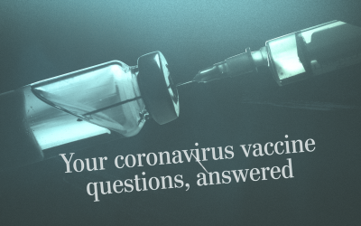Africa: Destroy Expired COVID-19 Vaccines – WHO