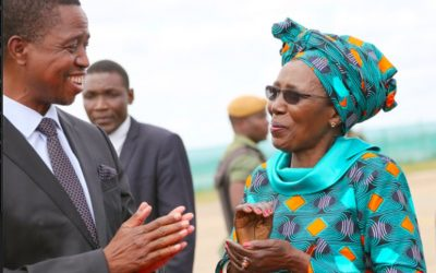 Zambia: Vice President Dropped as Running Mate