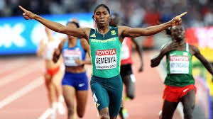 Bringing Home the Gold Medals - Photo Guardian Nigeria