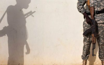 South Sudan: Soldier and Chinese Worker Shot Dead