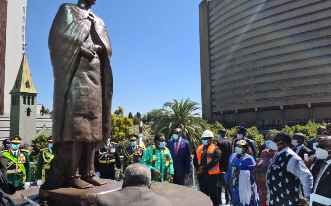 Africa: Celebrations Marking Africa Day