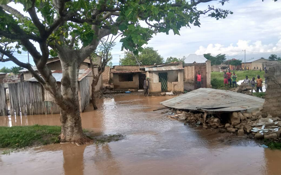 Flooded Rusizi River Displaces 6,000 People - Photo RegionWeek