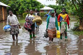 Floods Last Year Killed 280 in East Africa - Photo The East African