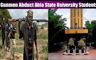 Nigeria: Students Abducted in Abia State