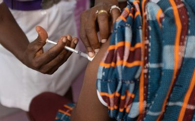 Ghana: Second Batch of COVID-19 Vaccines