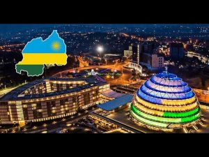 Kigali, Africa's Cleanest City Ready to Host UCI