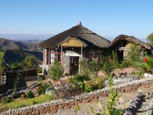 Lalibela's Hotels Empty of Guests, Kitchens Closed - Photo TripAdvisor