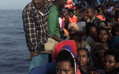 Africa: IRC Demands Safety for Migrants