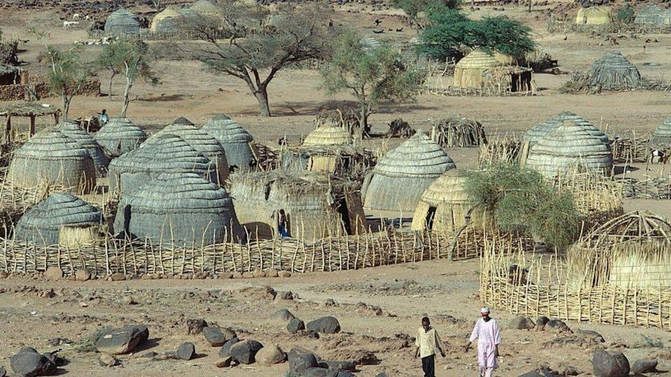 Most Rural Areas in Niger, the World's Poorest Nation, are Desperately Poor - Photo Yahoo News