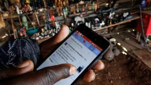 Overall, Africa Has the Most Expensive Mobile Internet Service - Photo Quartz