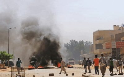 Sudan: State of Emergency Declared with 30 Killed