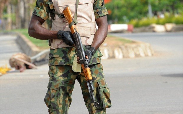 Nigeria: Lawmakers and Military Chiefs Discuss Insecurity