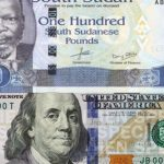 South Sudanese Pound Strengthens against the US Dollar - Photo Gold Price Today
