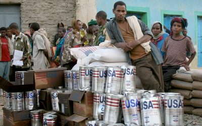 Ethiopia: Category Five Emergency in Tigray