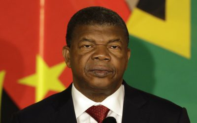 Angola: Security Chief Sacked