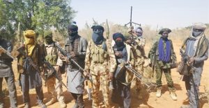 Armed Bandits Blamed for Abduction of Students in Kebbi State - Photo Newsbreak Nigeria