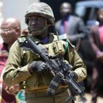 Biya Forces Have Committed War Crimes, Crimes against Humanity, Genocide and Apartheid - Photo TRT World