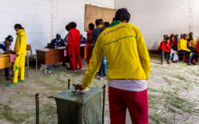 Ethiopia: Elections Postponed in Two Federal States