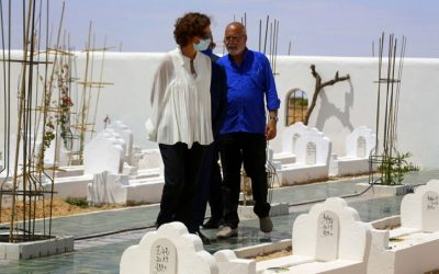Africa: Special Cemetery for Migrants