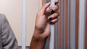 Female Inmates in a Prison in Maputo Allegedly Forced by Prison Staff to Engage in Prostitution - Photo Africa Feeds