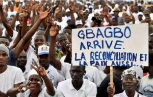 Hopes of Reconciliation Reignited as Gbagbo Returns - Photo Agenzia Fides