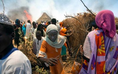Sudan: Nearly 40 People Killed in Ethnic Clashes