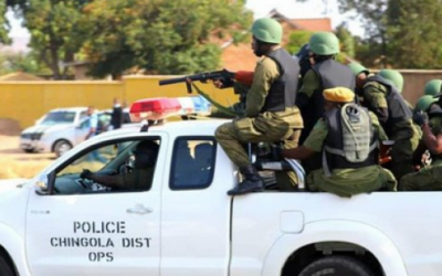 Zambia: Concerns Over Rights Violations