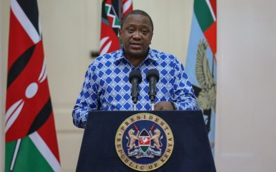 Kenya: New COVID-19 Restrictions Imposed