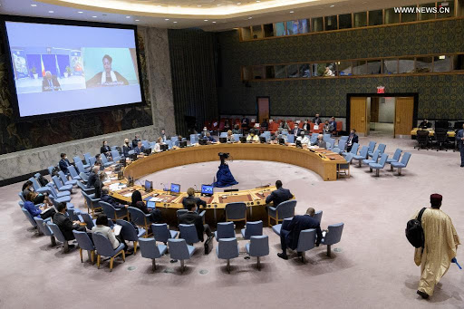 Mali: UN Calls for Free and Fair Elections