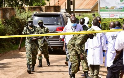 Uganda: Two Killed in Minister's Assassination Attempt