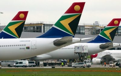 South Africa: Sale of Stake in South African Airways