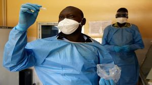 South Sudan and Malawi Became the First to Destroy Expired Vaccine Doses - Photo Africa News