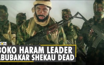 Nigeria: Boko Haram Leader Committed Suicide