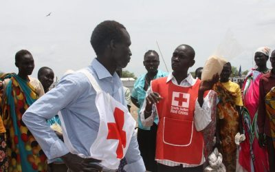 South Sudan: Spike in Attacks on Aid Workers