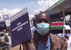 Campaigners Still Working Hard to End Statelessness in Kenya - Photo Hypercitigh
