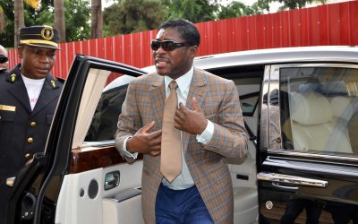 Equatorial Guinea: London Embassy to be Closed