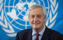 Nicholas Haysom Deeply Concerned by Spike of Summarily Executions - Photo UNMISS