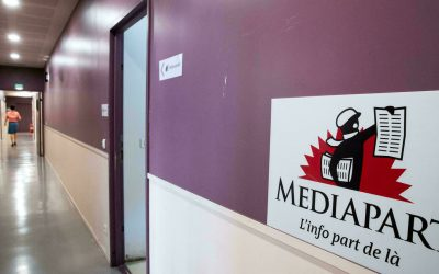 Morocco: France Probing Spying on Journalists